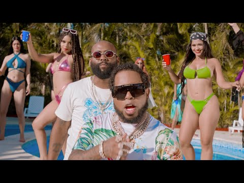 PARTY - Chimbala X El Fother (Video Oficial)