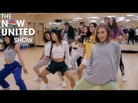 Baila, Baila, BOOTCAMP!! - Season 4 Episode 13 - The Now United Show