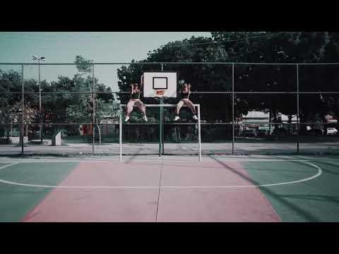 Up - Cardi B  ( Vídeo Coreografia)