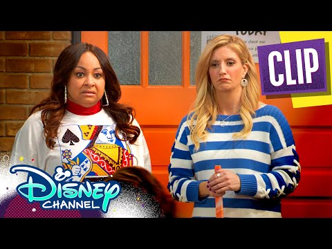 Diff'rent Strikes | Raven's Home | Disney Channel