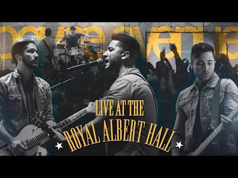 Boyce Avenue - Live At The Royal Albert Hall | Concert Film