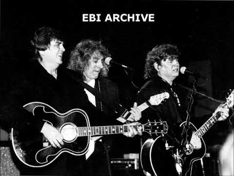 Everly Brothers International Archive : Live in Rotterdam, The Netherlands (May 23rd 1993)