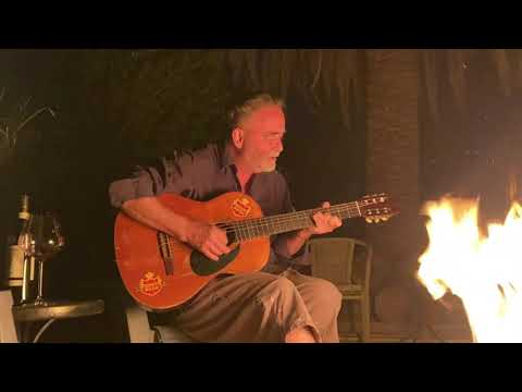 Bring Me Your Cup   UB40 Cover by Frank Orrall   Poi Dog Pondering   campfire series
