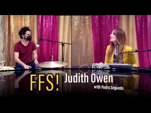 Judith Owen FFS! March 25th - Letting our hair down