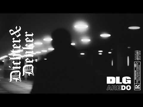 DLG - Dichter & Denker (Remix) (prod. oholliedidit) (Odyssee MMXX Bonus EP) (Audio)