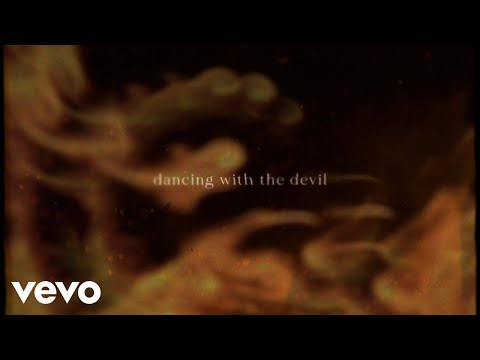 Demi Lovato - Dancing With The Devil (Lyric Video)