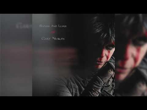 Gary Numan - Saints And Liars (Official Audio)