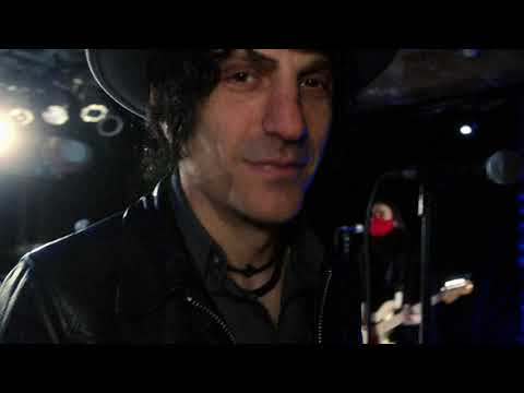 """Jesse Malin  """"The Way We Used To Roll"""" (Official)"""