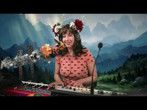 This Morning With You (♫ Live Improv) - Elizaveta