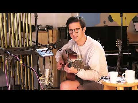 Dan Croll - Surreal (Live at Spacebomb)
