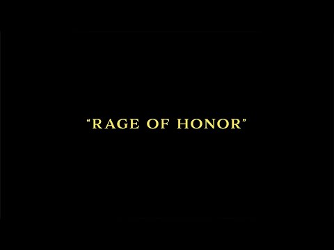 Le Matos - Rage of Honor (Official Audio)