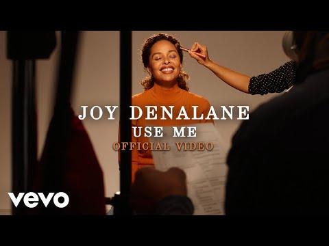 Joy Denalane - Use Me (Official Video)