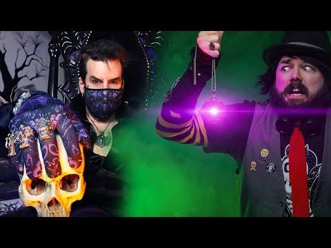 March 2021 Video Nooseletter