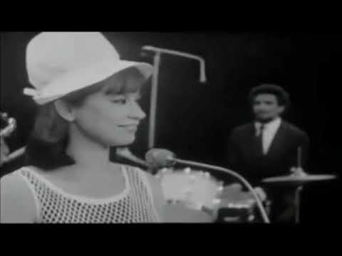 Trio Pim Jacobs - Feat.  Astrud Gilberto & Ruud Brink