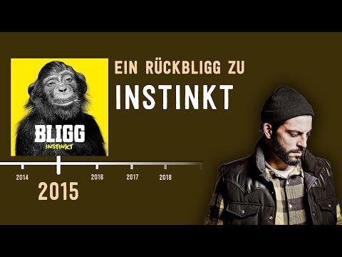 """Bei """"Instinkt"""" haben wir auf das grosse Drum und Dran verzichtet   RÜCKBLIGG #13"""