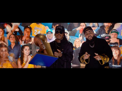 R-Mean, Jeremih, Scott Storch - King James (official music video)