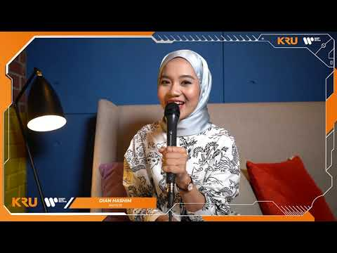 Exclusive Interview with Dian Hashim