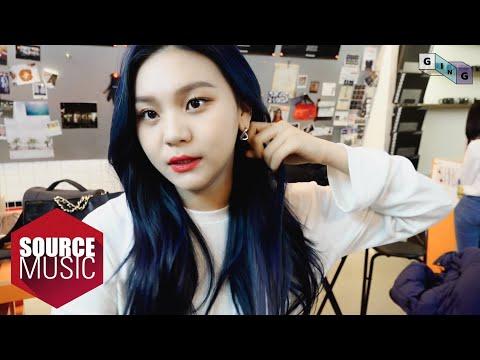 [G-ING] Ms. Um's Special Hairdo - GFRIEND (여자친구)