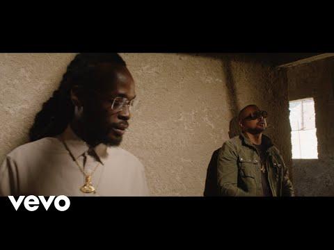 Stonebwoy, Sean Paul, Jesse Royal, Mutabaruka - Guns of Navarone (Official Music Video)