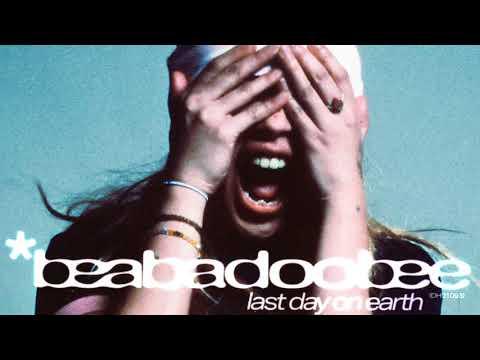 Beabadoobee - Last Day On Earth (Official Audio)
