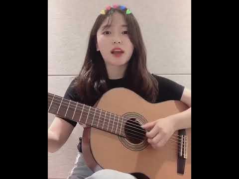 오마이걸(Ohmygirl)-돌핀(Dolphin)🐳 acoustic ver. #SHORTS #Live