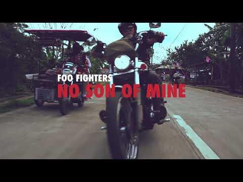 Foo Fighters x Anghel ng Lansangan | No Son of Mine
