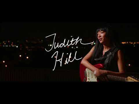 Judith Hill - Behind the Curtain out THURSDAY April 1st!