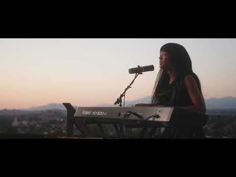Judith Hill - Baby, I'm Hollywood! (Behind the Curtain)