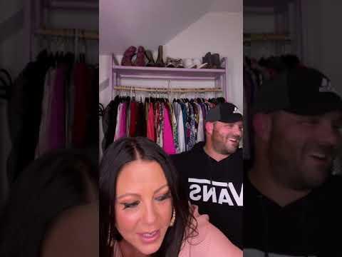Sara Evans - Closet Chaos with Mark Bright