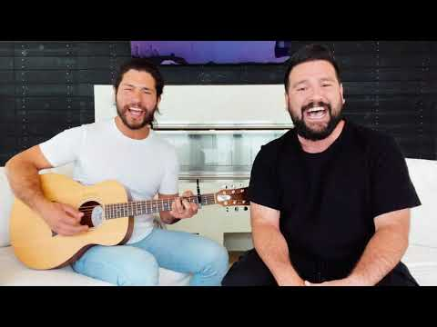 Dan + Shay - How Not To (iPhone Acoustic)