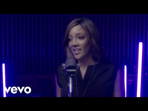 Mickey Guyton - Heaven Down Here (Live At Capitol Studios)