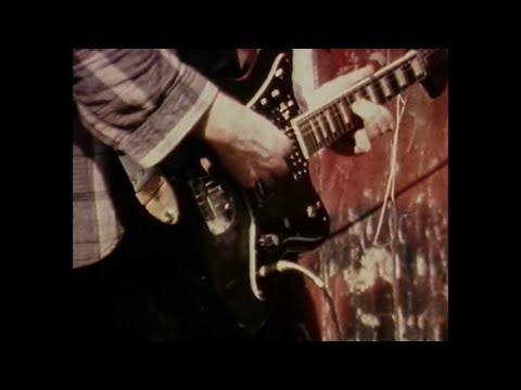 my bloody valentine – you made me realise (official video)