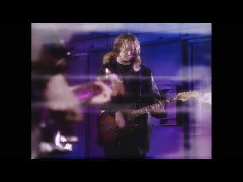 my bloody valentine – only shallow (official video)