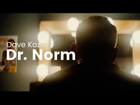 """Dr.  Norm"" - Dave Koz"