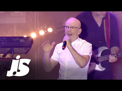 Jimmy Somerville - You Make Me Feel (Mighty Real) (Live in Berlin, 2019)