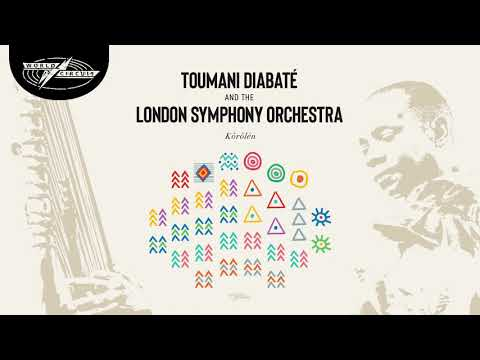 Toumani Diabaté And The London Symphony Orchestra - Elyne Road (Official Audio)