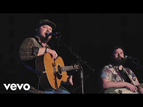 Mitchell Tenpenny - Walk Like Him (Acoustic)