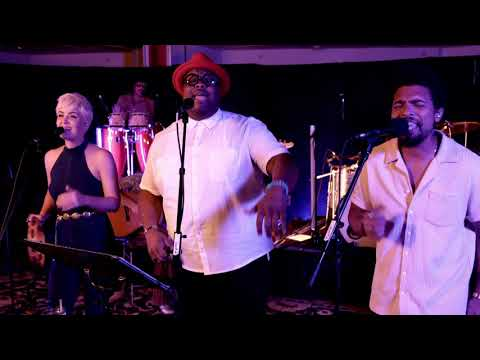 "Maggie Rose & Friends - ""Lean on Me"" (A Tribute To Bill Withers - Live at Carnegie Hall)"