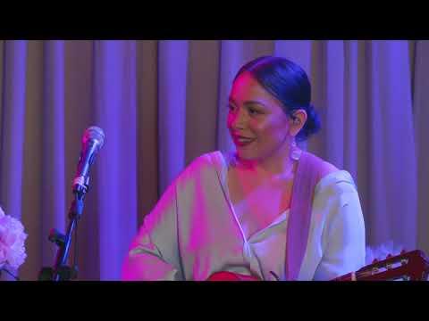 Carla Morrison - Concierto Completo de San Valentín (acústico virtual)