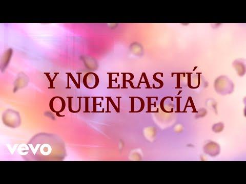La Arrolladora Banda El Limón De René Camacho - Y No Eras Tú Quien Decía (LETRA)