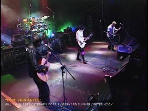 Pato Fu - Tempestade / Love Vigilantes (ao vivo)