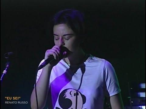 Pato Fu - Eu Sei (ao vivo)
