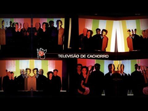 Pato Fu - A Necrofilia da Arte (ao vivo)