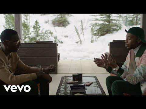 Young Dolph, Key Glock - Dummest & the Dummest (Official Video)