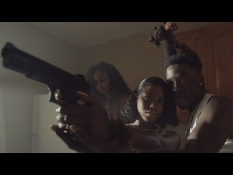 HOTBOII feat. Toosii – All Of Your Love (Official Video)