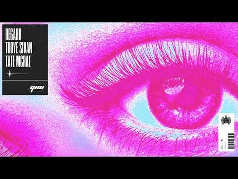 Regard x Troye Sivan x Tate McRae  - You (Teaser)