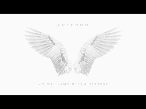 Sam Tinnesz X Vo Williams - Freedom [Official Audio]