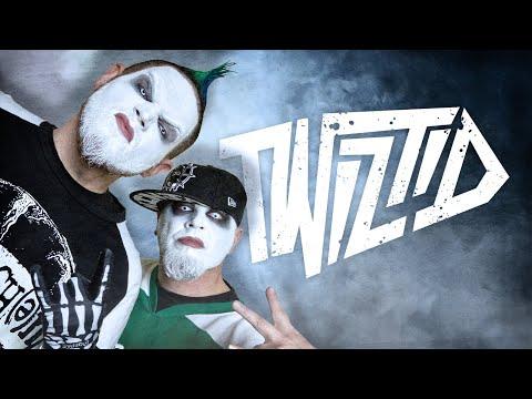 Twiztid's Docu-Stream - Official Trailer