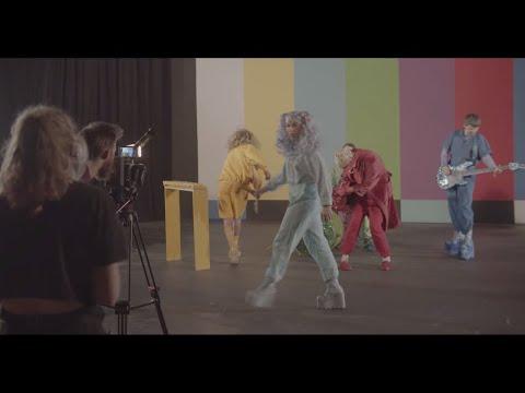 Grouplove - Deadline [Behind The Scenes]