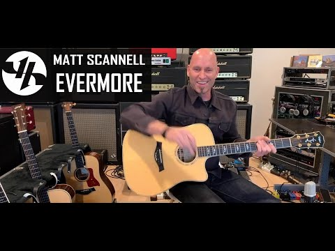 Matt Scannell Vertical Horizon Evermore Acoustic TNT